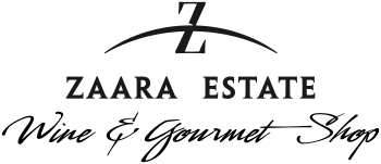 Zaara Estate Wine shop